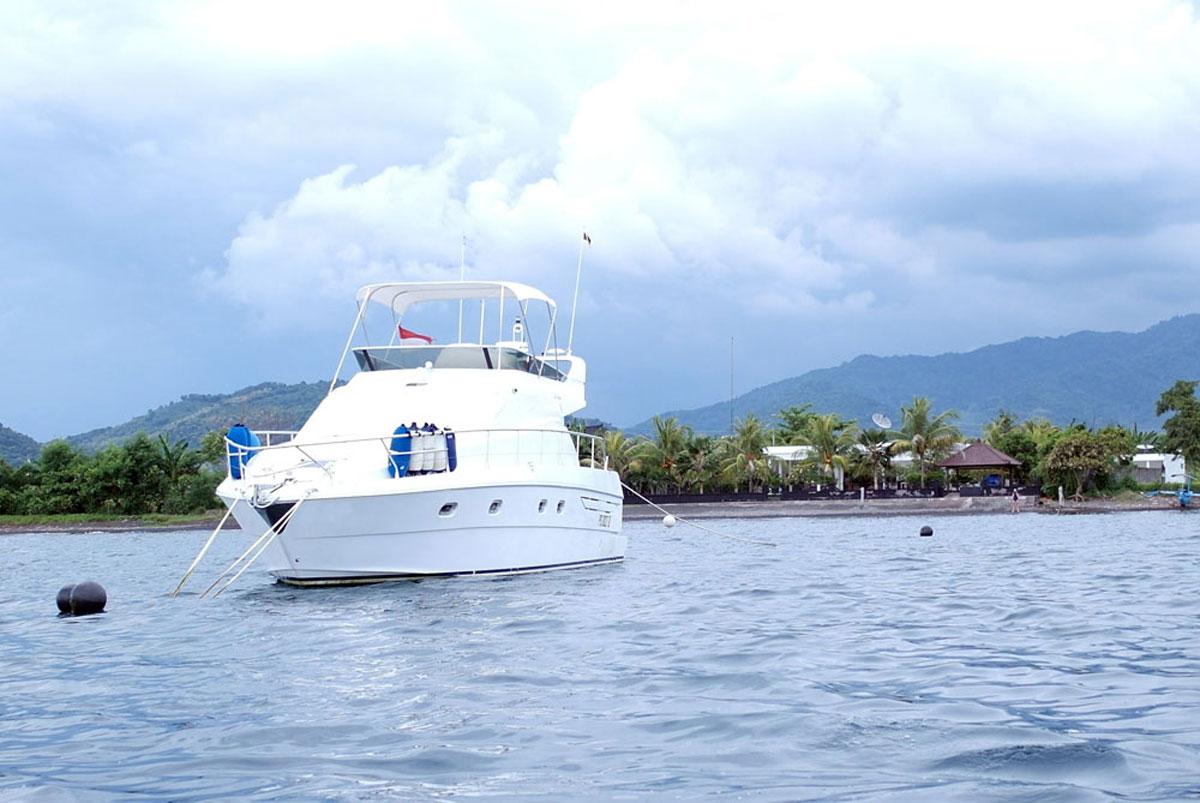 Yacht Bali – Rafafelli Levante Fly for sale