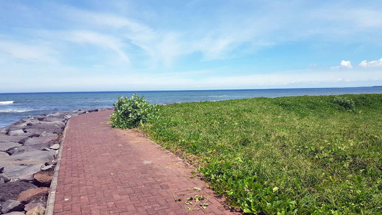 Bali oceanfront land for sale – Ketewel/Sanur Area