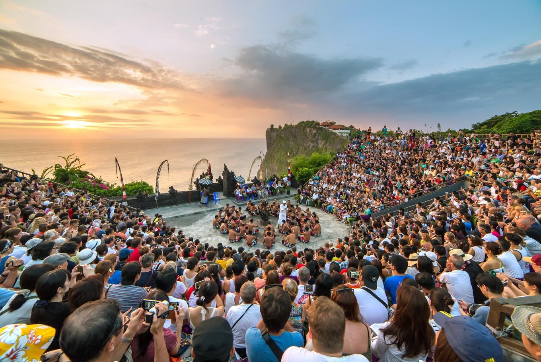 the future of Bali