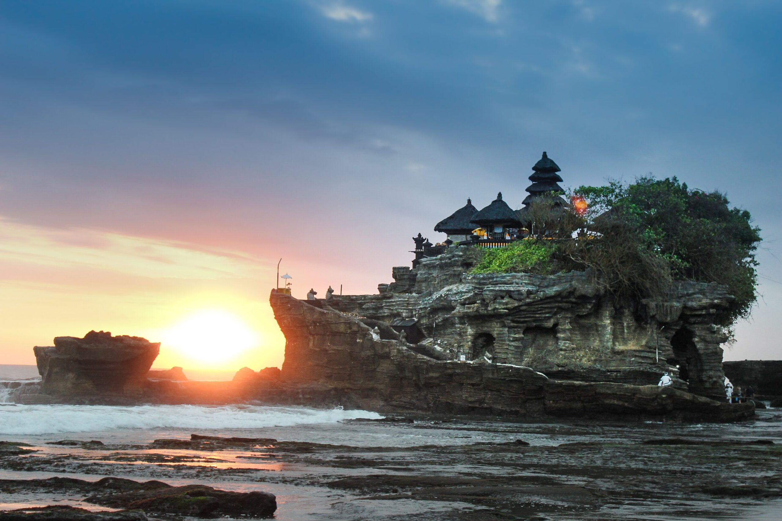 Bali Tourism reopening 2021
